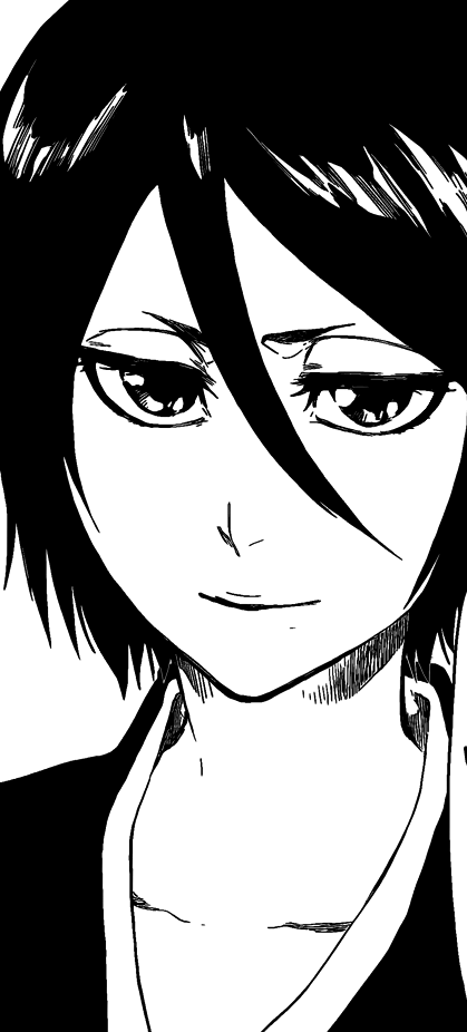 'Bleach' Reveals Steamy New Rukia Art - comicbook.com