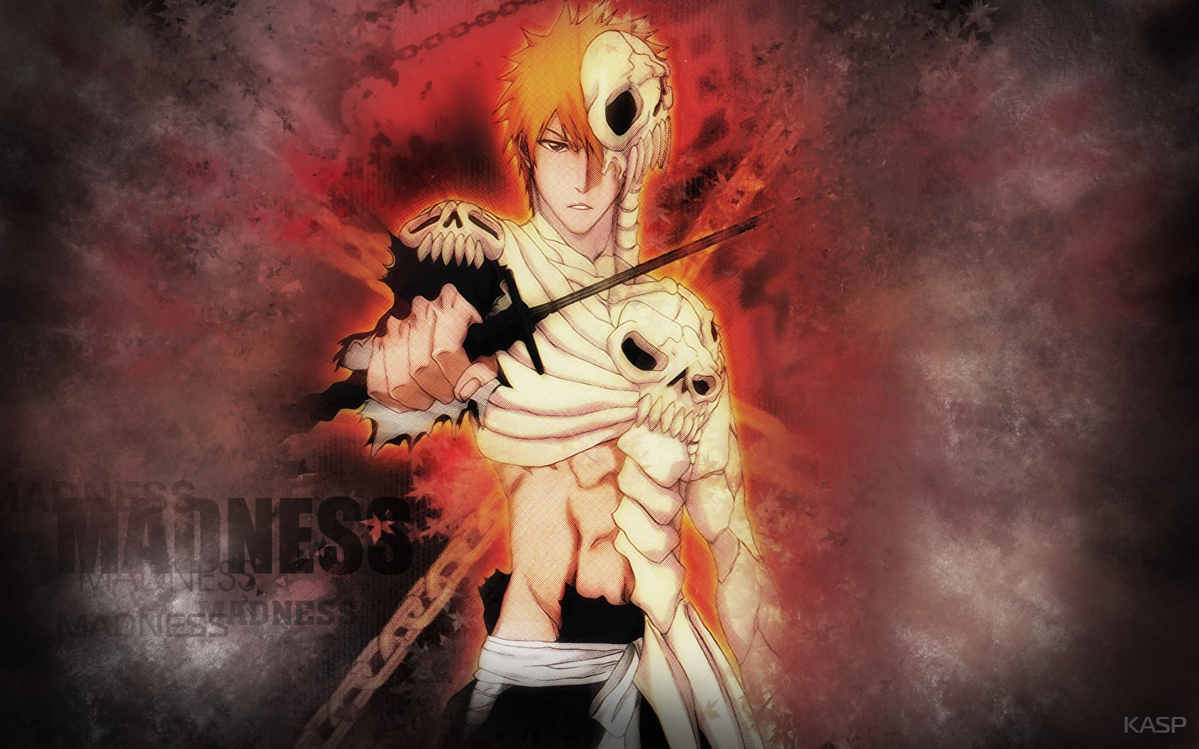 10 exclusive bleach wallpapers | daily anime art