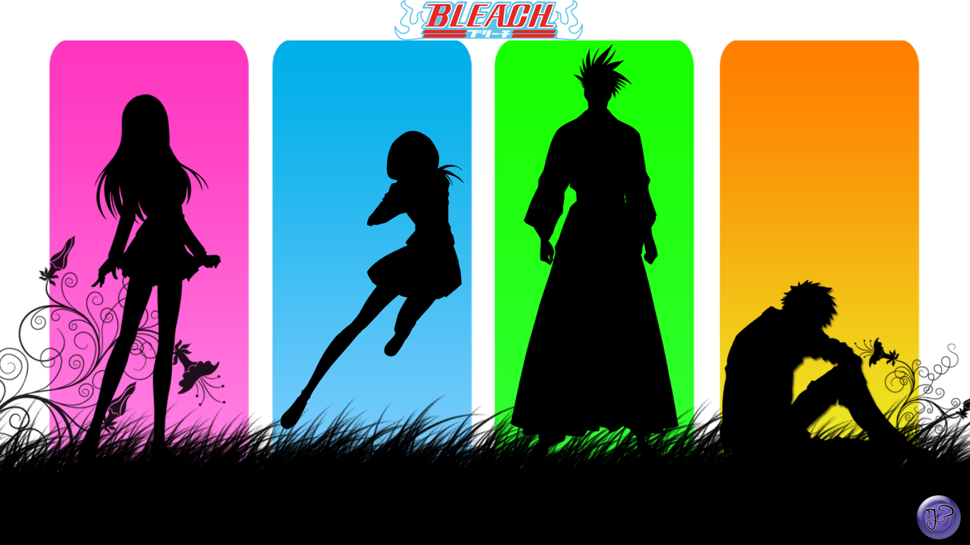exclusive bleach wallpapers never seen before daily