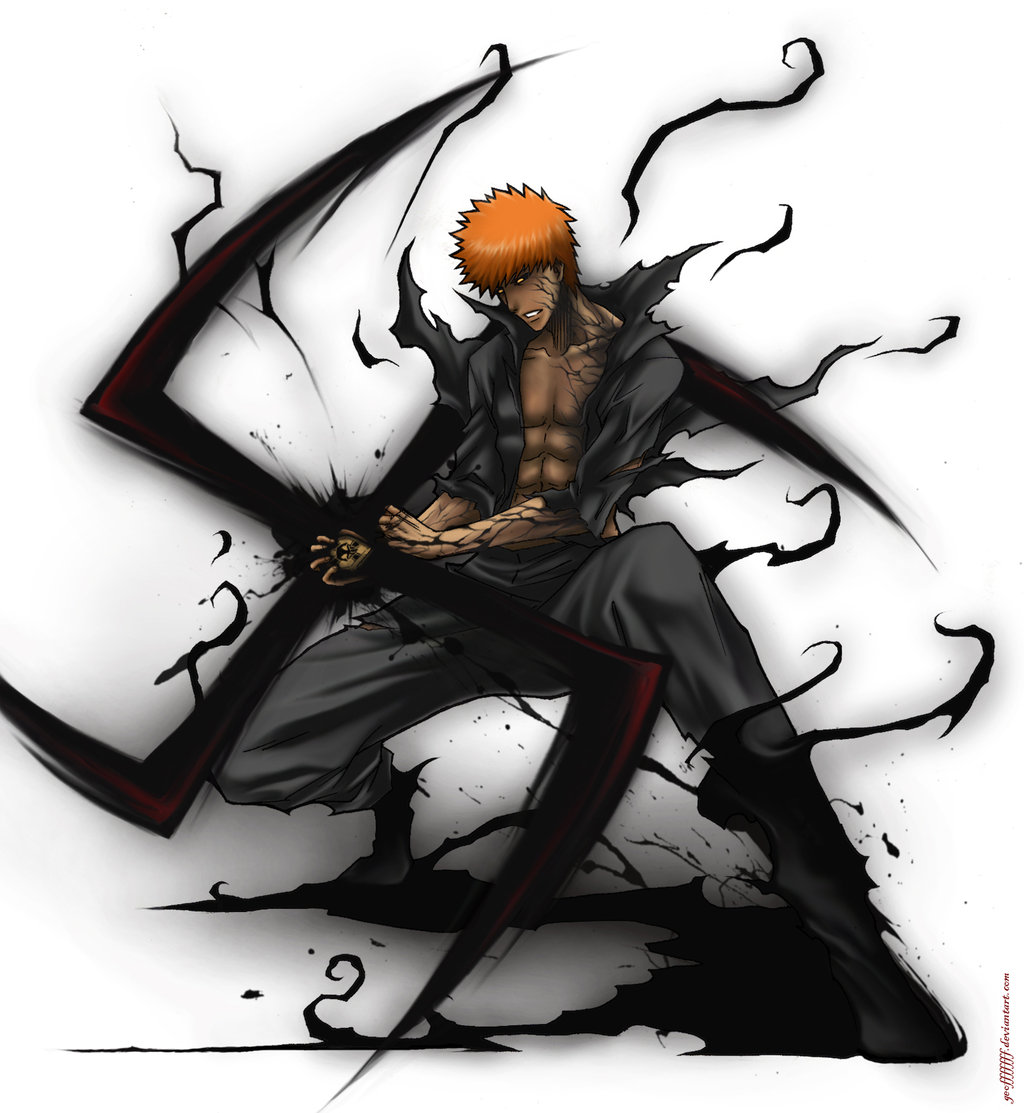 bleach brave souls how to get dangai ichigo