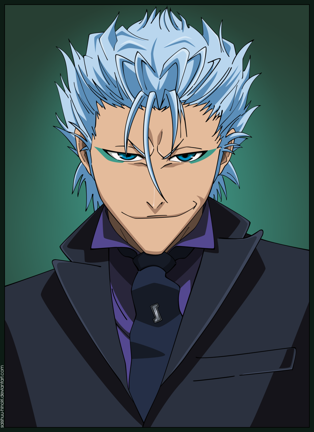 Party Time (Open) Grimmjow_jeagerjaques_by_saishuu_hinoiri