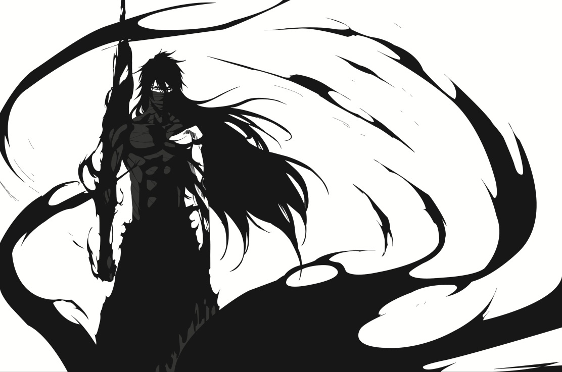 Final Getsuga Tensho by mariuskyon