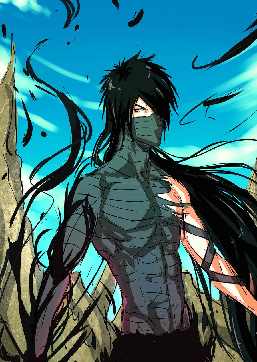 Ichigo's Final Getsuga Tensho (Mugetsu) | Daily Anime Art