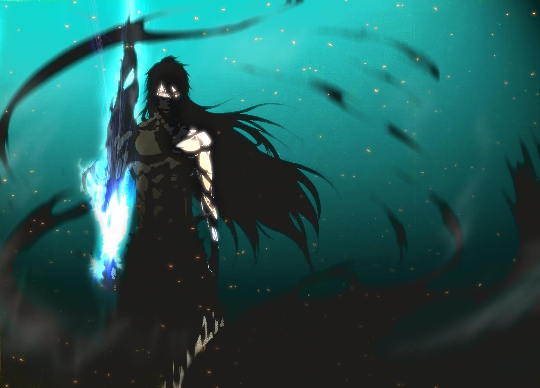 Ichigo bleach final
