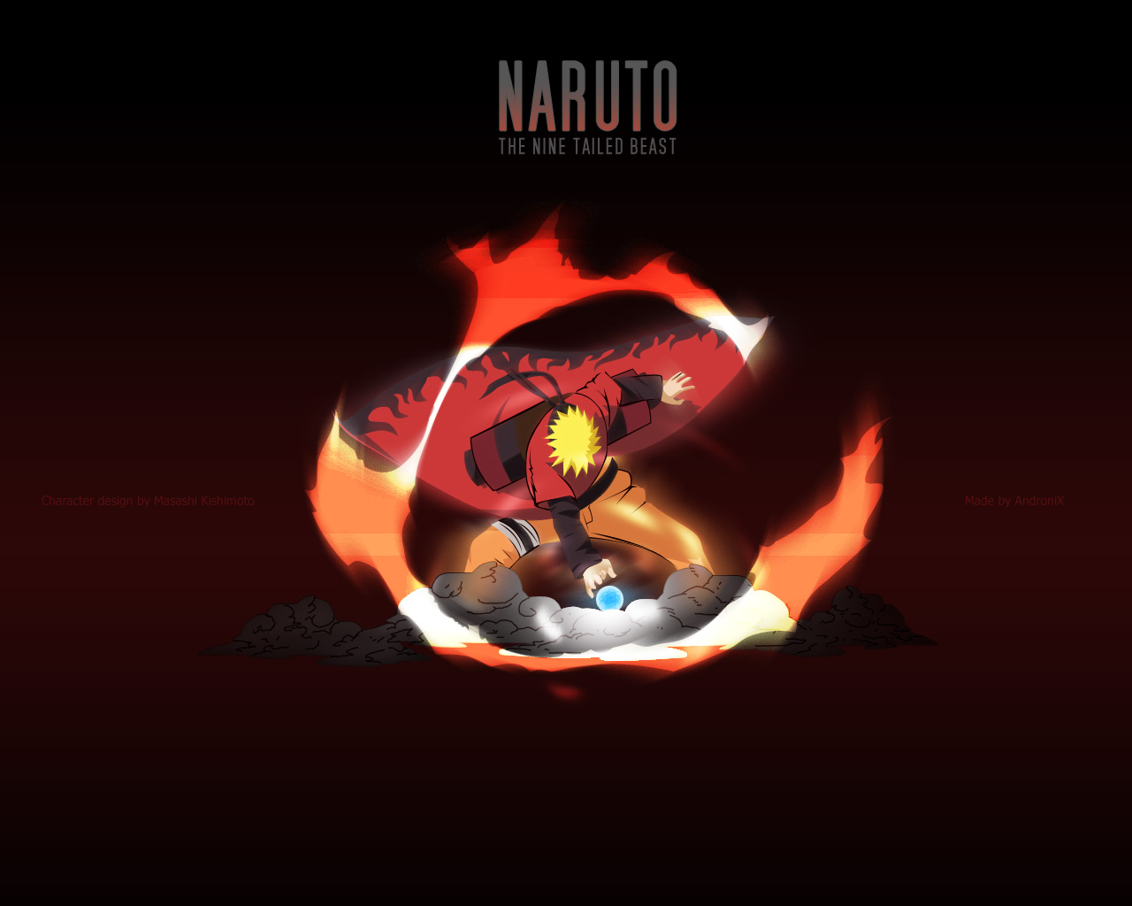 Good Wallpaper Logo Naruto - naruto_the_nine_tailed_beast_by_andronix  Photograph_928563.jpg