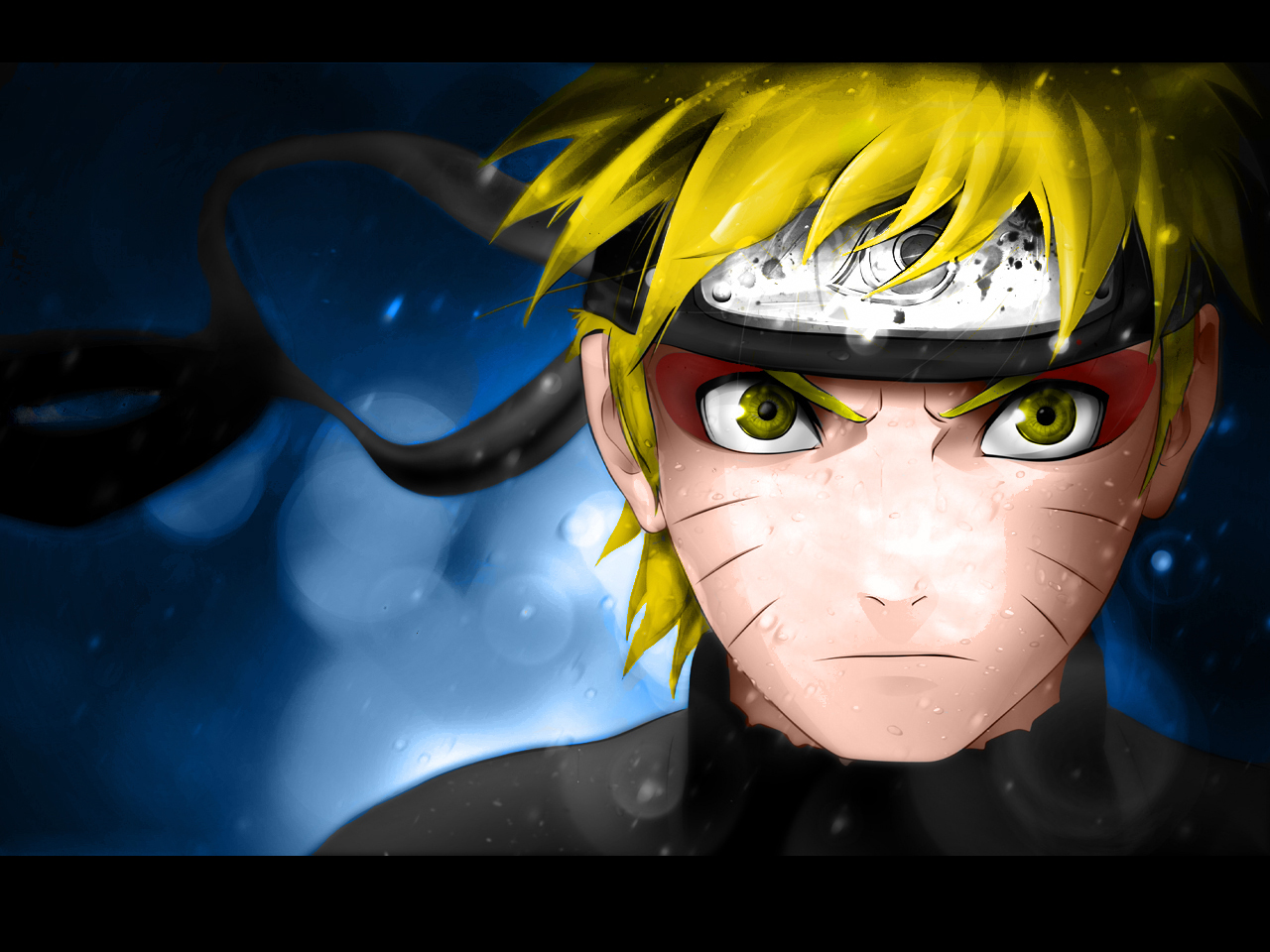 12 Unique Naruto Wal