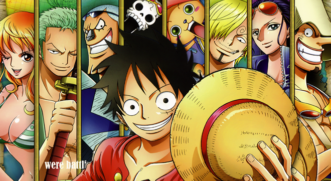 one piece after 2 - photo #19