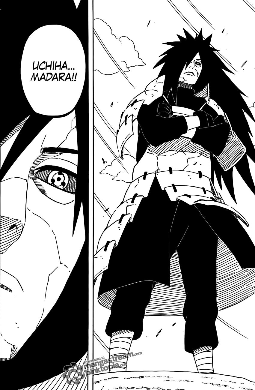 Uchiha madara impure world resurrection naruto 559 daily anime art - Manga naruto shippuden ...