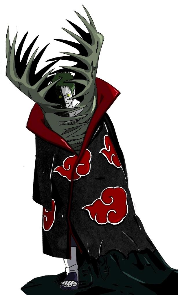 Zetsu by Zetsu san21