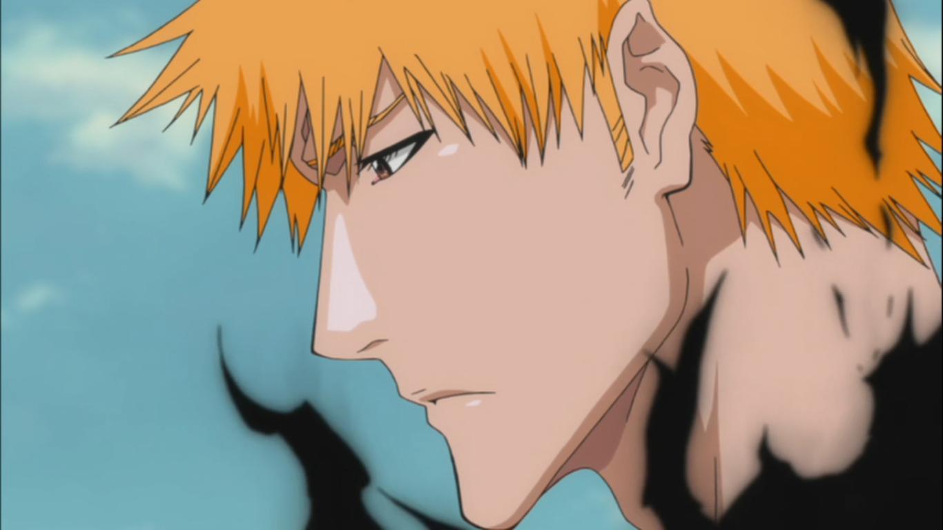 Ichigo vs. Tsukishima – Bleach 353 | Daily Anime Art