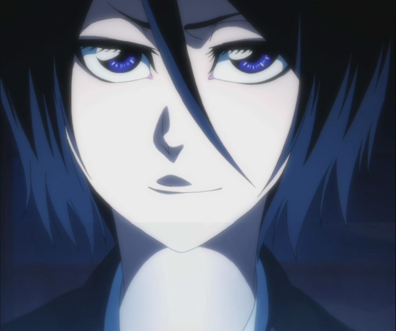 Rukia's New Look – Bleach 354 | Daily Anime Art