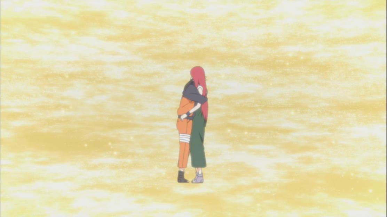 Kushina Uzumaki the Orange Spark – Naruto Shippuden 246 ...