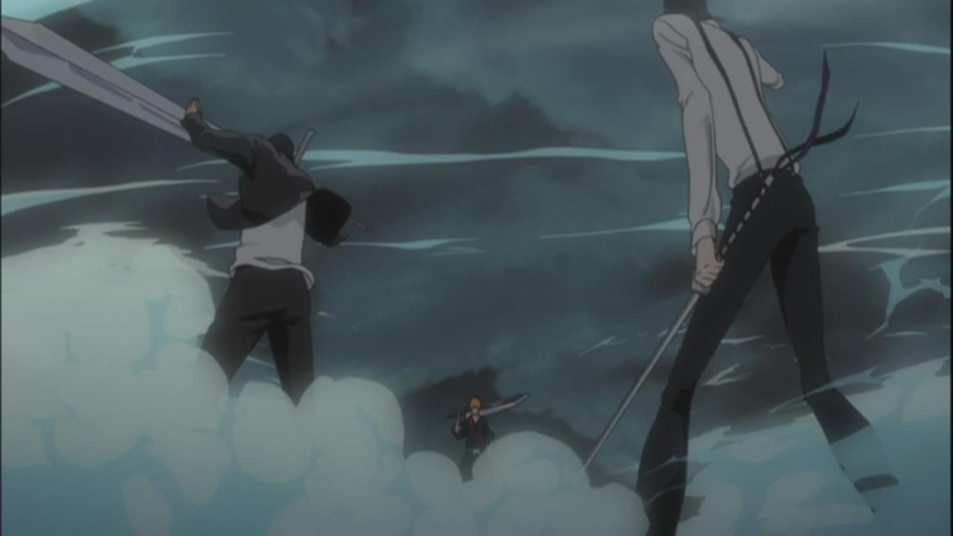 ichigo gets his shinigami powers � bleach 361 daily