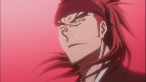 Renji's New Look