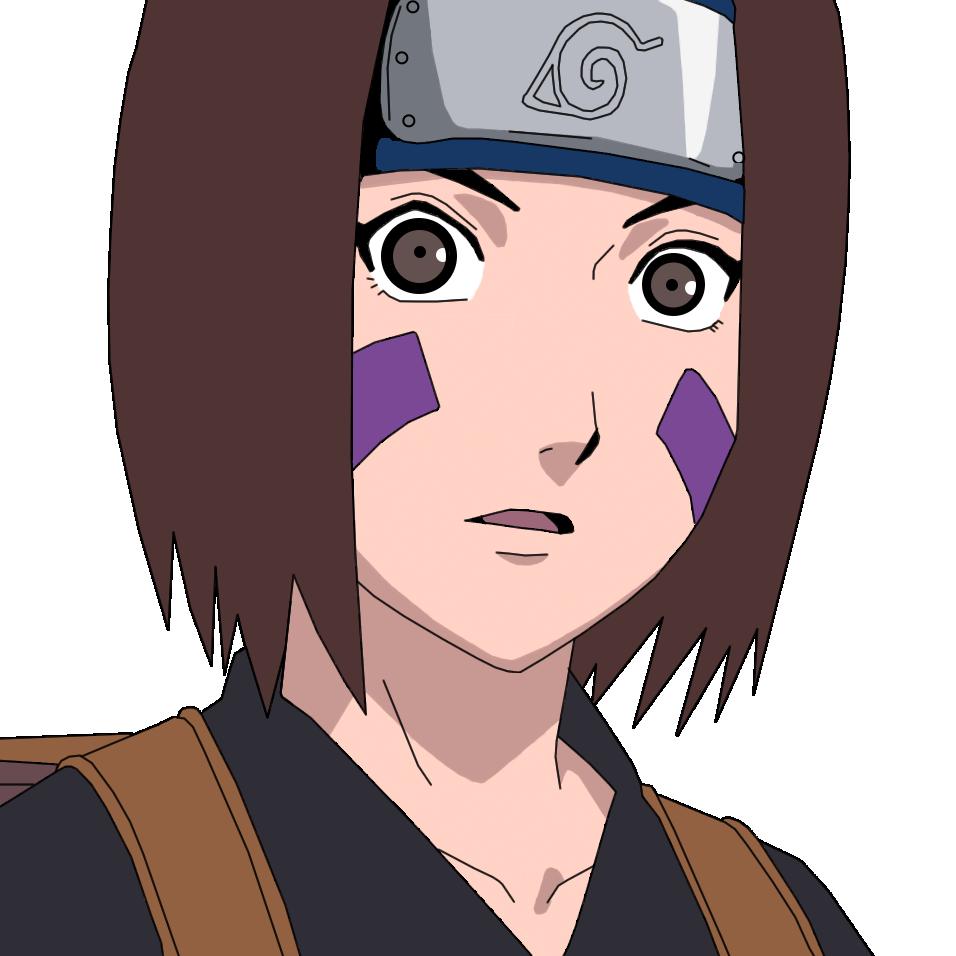 Rin – Team Minato