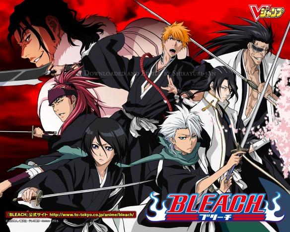 Bleach Final Arc