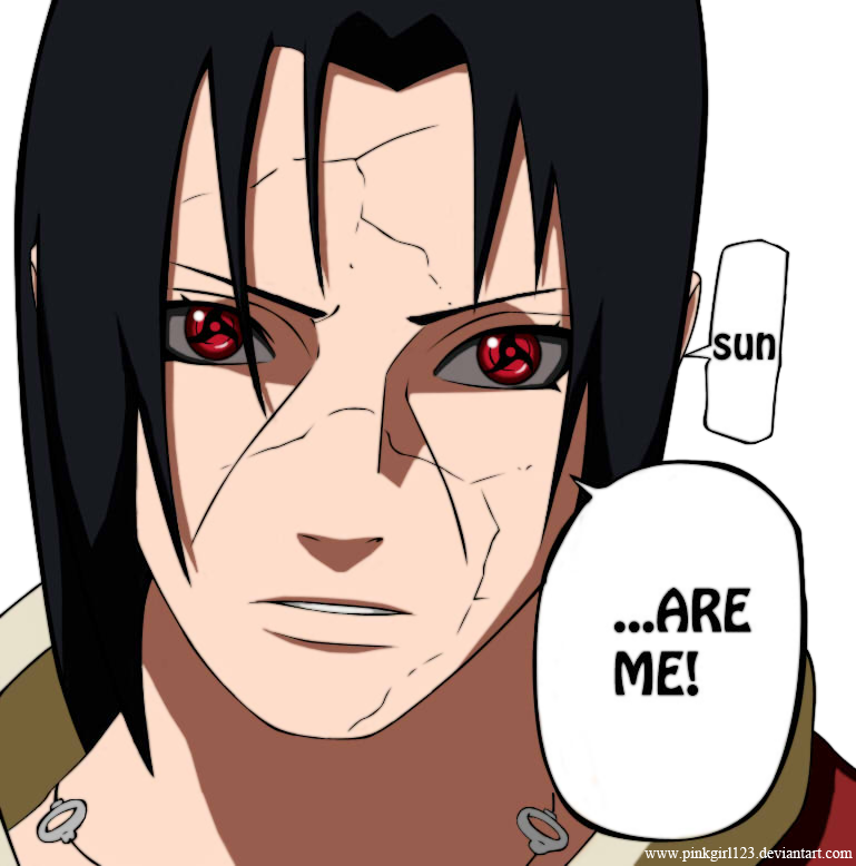 Sasuke And Itachi Vs Kabuto Kabuto faces sasuke and itachi