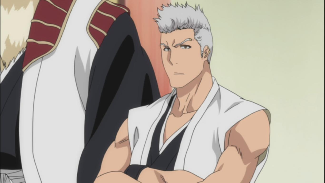 Kensei's New Look – Bleach 366 | Daily Anime Art