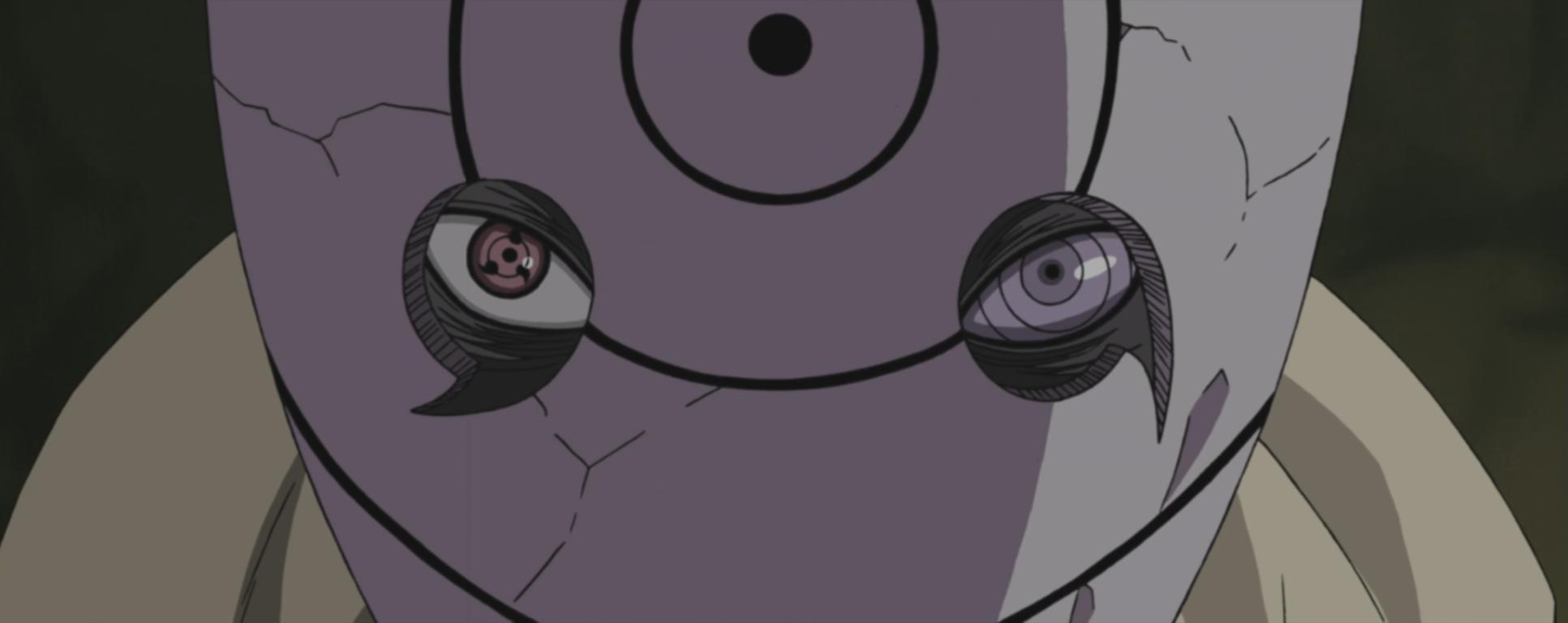 Rinnegan Ready for Battle – Naruto Shippuden 255 | Daily ...