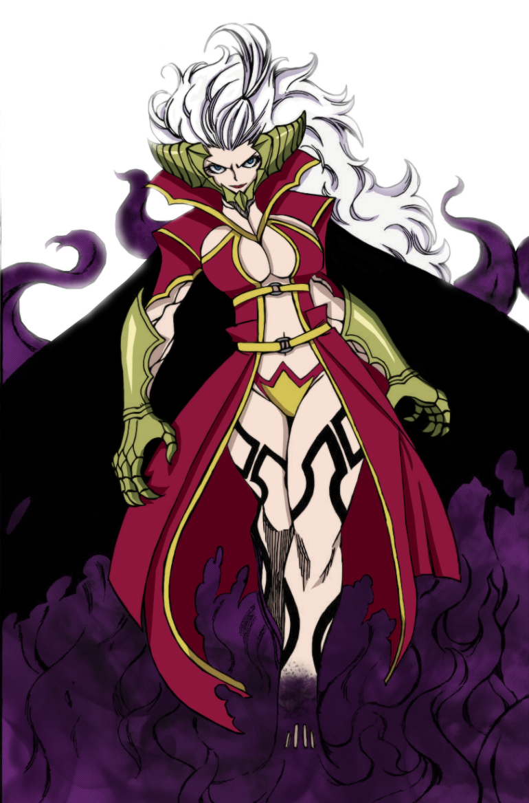 Mirajane Strouss Defeats Jenny Realight Fairy Tail 279 Daily Anime Art Israel is one of the most powerful middle eastern countries. mirajane strouss defeats jenny realight
