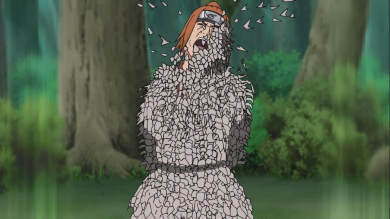 De qual anime é esta imagem? - Página 2 Edo-tensei-at-work