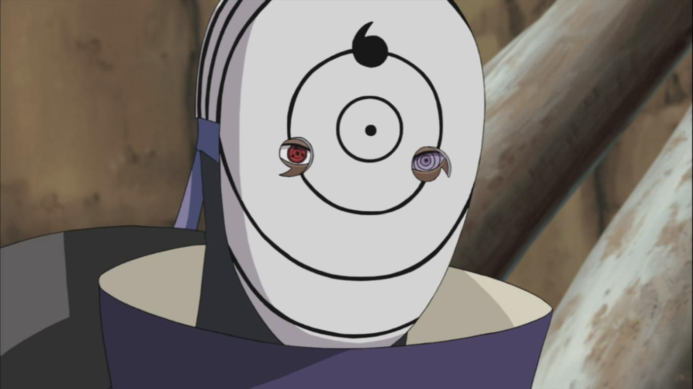 Kabuto deploys Mass Edo Tensei – Naruto Shippuden 261 ...