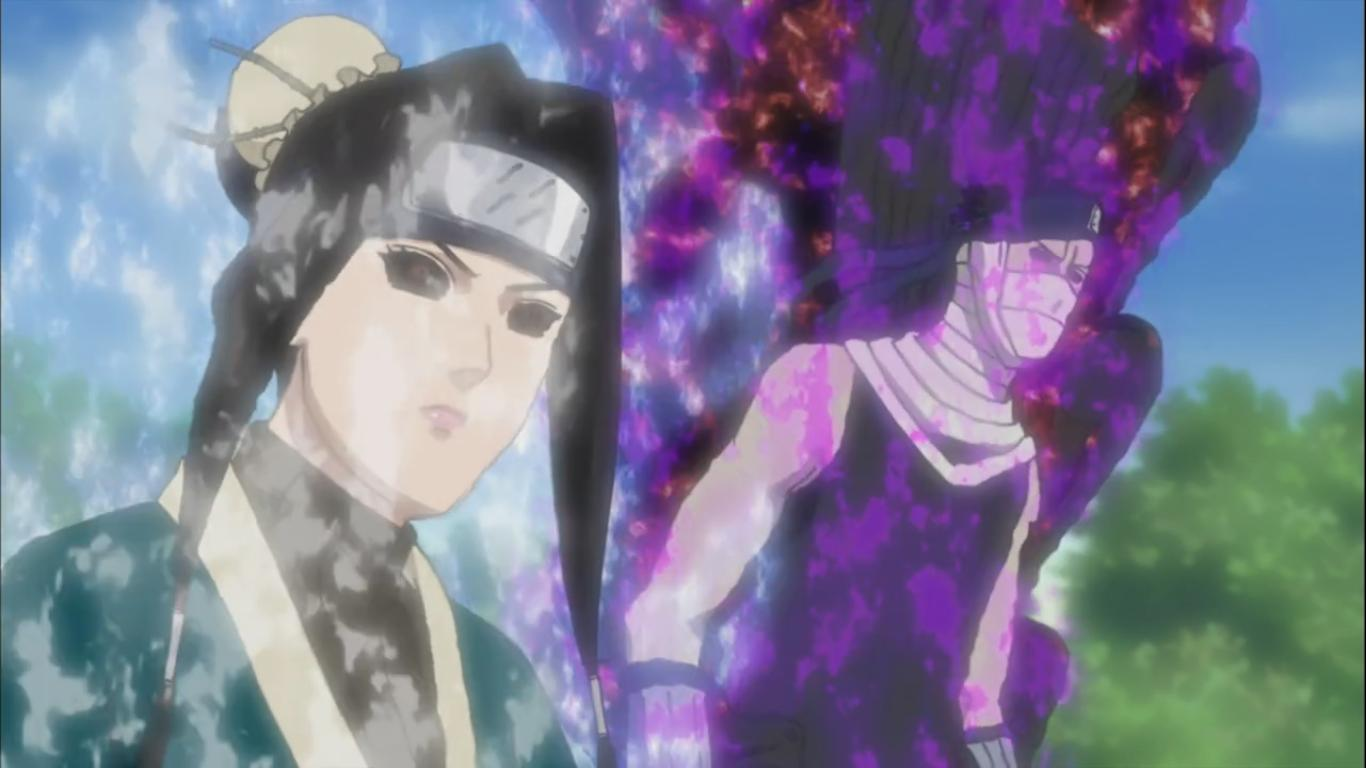 The Fourth Great Shino...