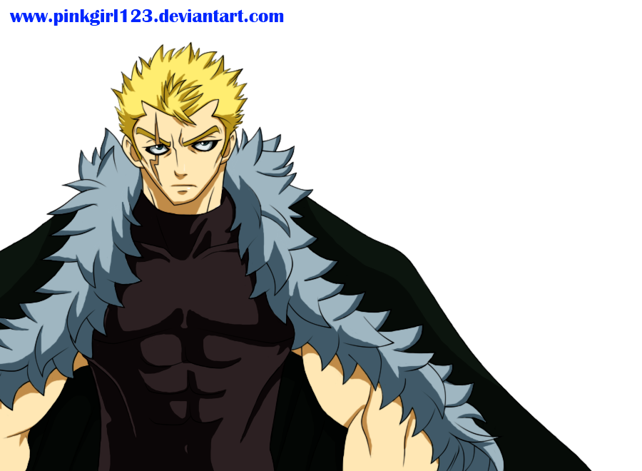 Laxus vs Alexei – Fairy Tail 286 | Daily Anime Art