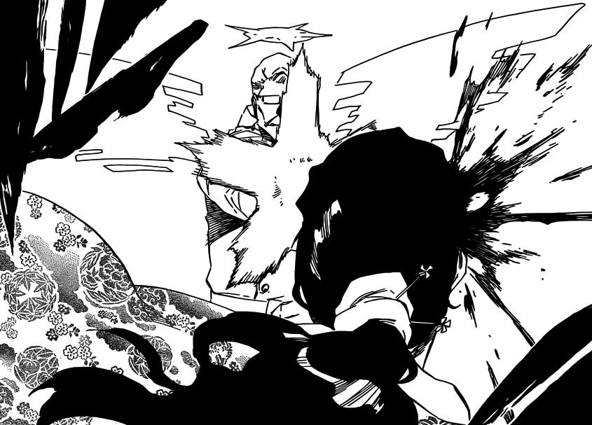 Call Ichigo Kurosaki – Shunsui Fights Quincy – Bleach 497 ...