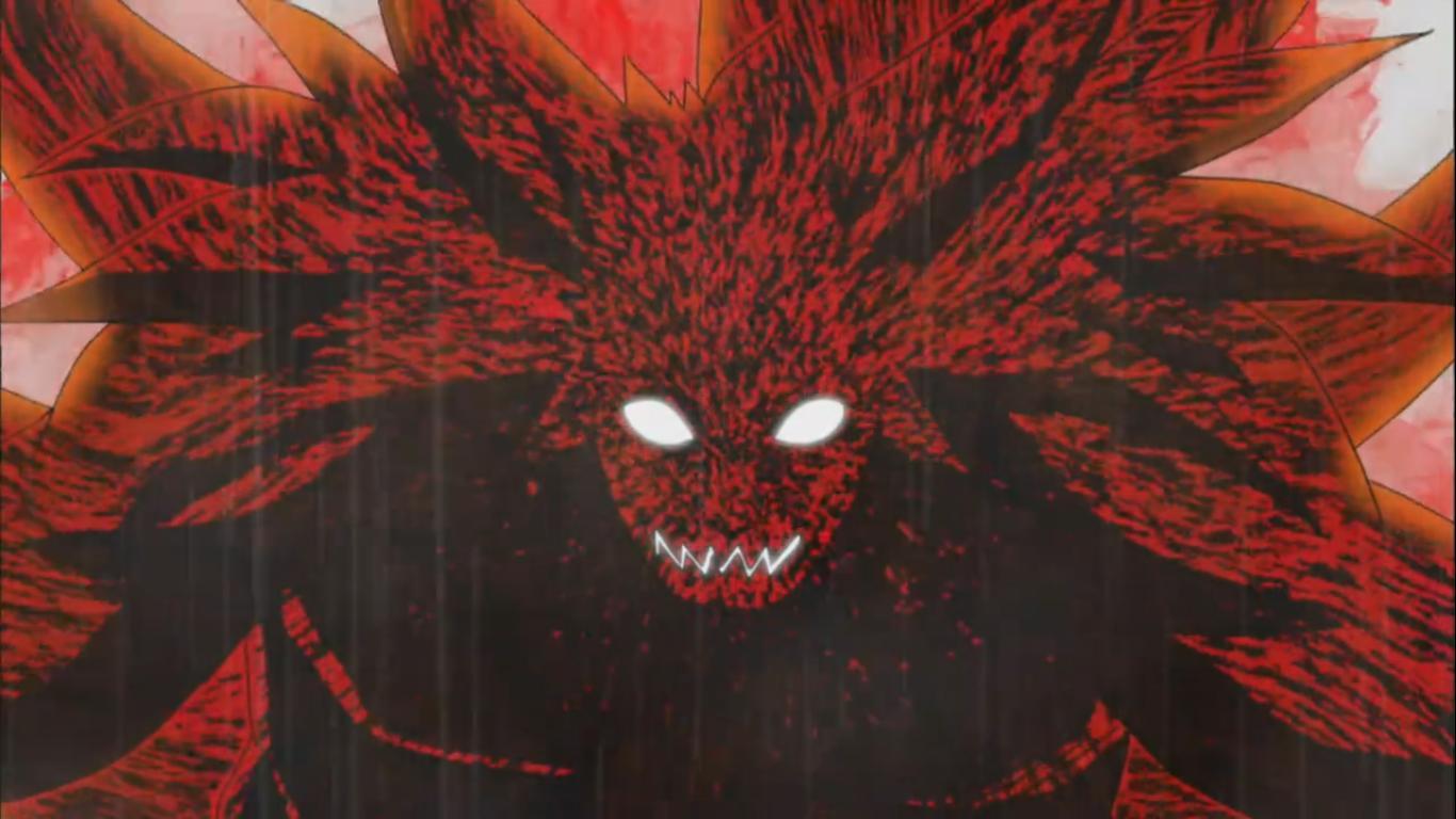 Darui Vs Kinkaku And Ginkaku Naruto Shippuden 269