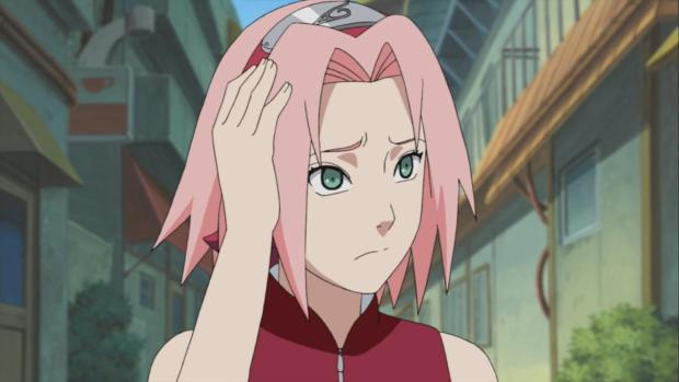 Image result for naruto sakura