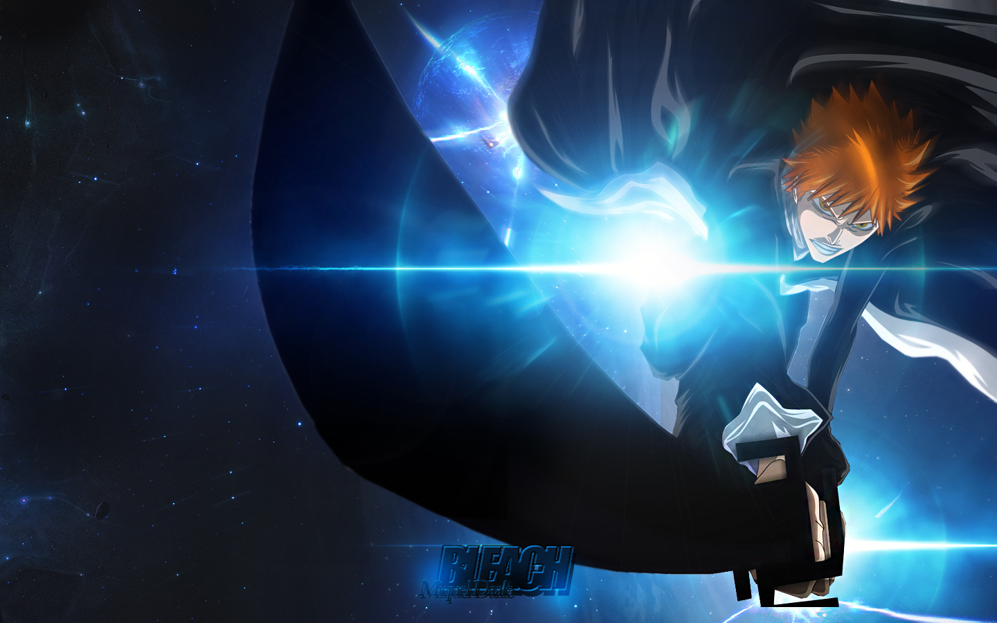 bleach wallpaper awesome - photo #12