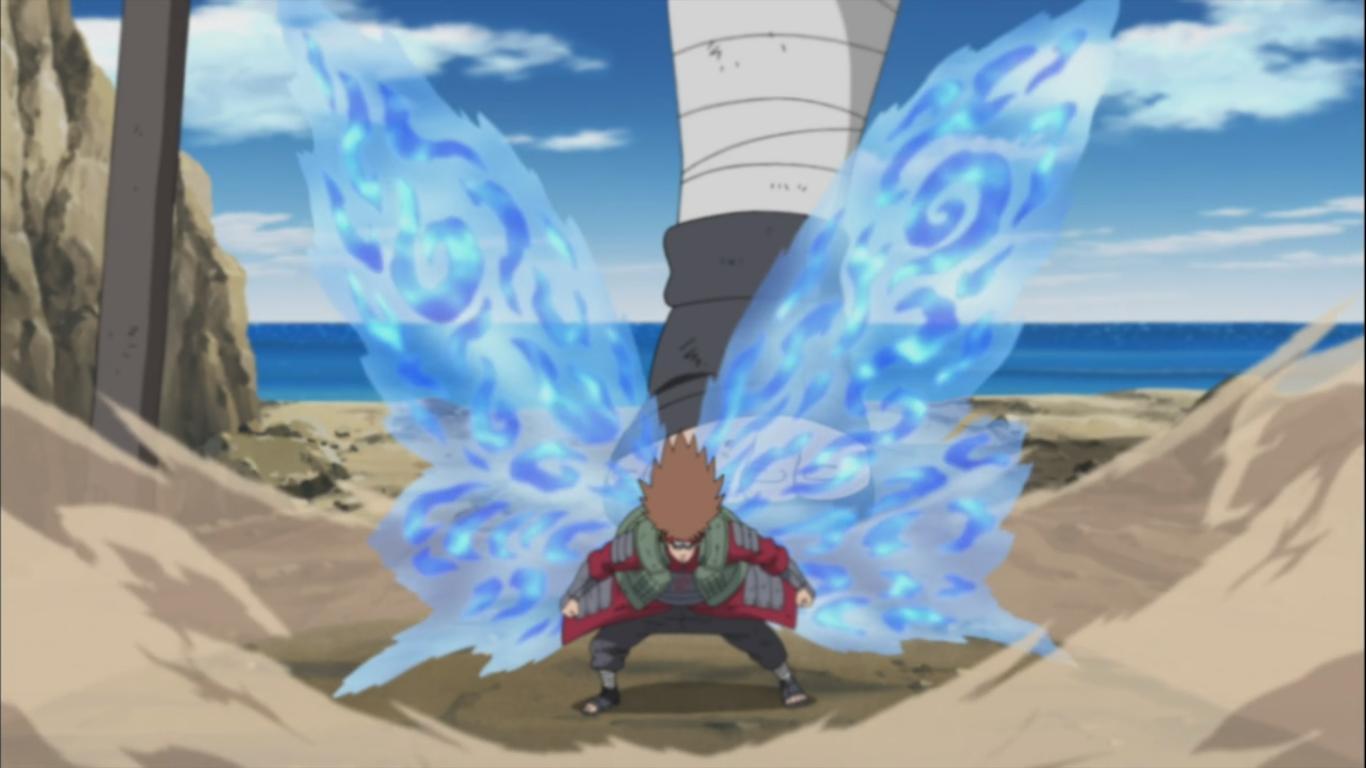 [Regra - Clã] Akimichi Choji-tranforms-into-a-butterfly