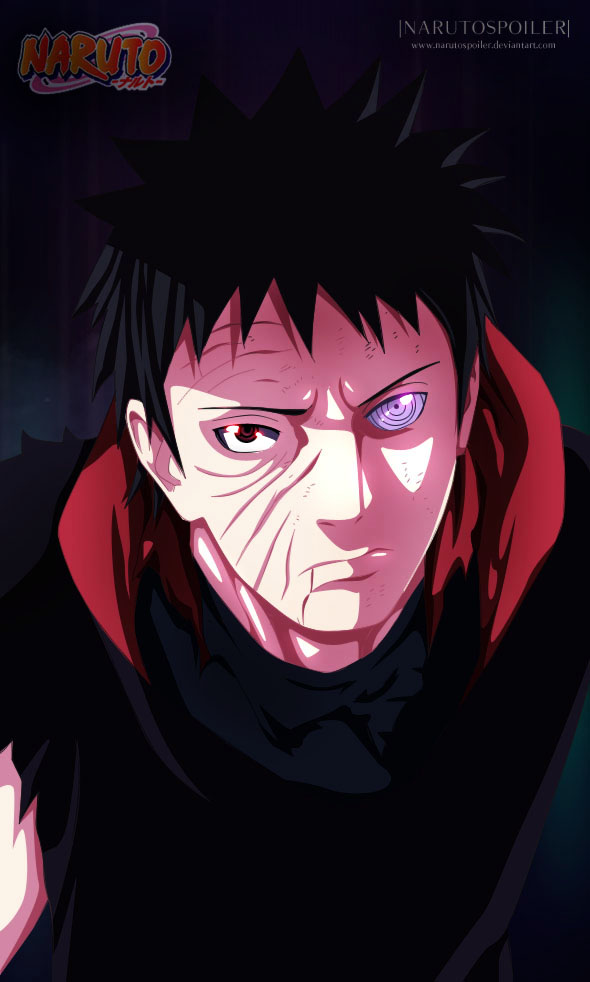 Hd wallpaper uchiha madara - Obito Uchiha Sharingan And Rinnegan Www Imgarcade Com