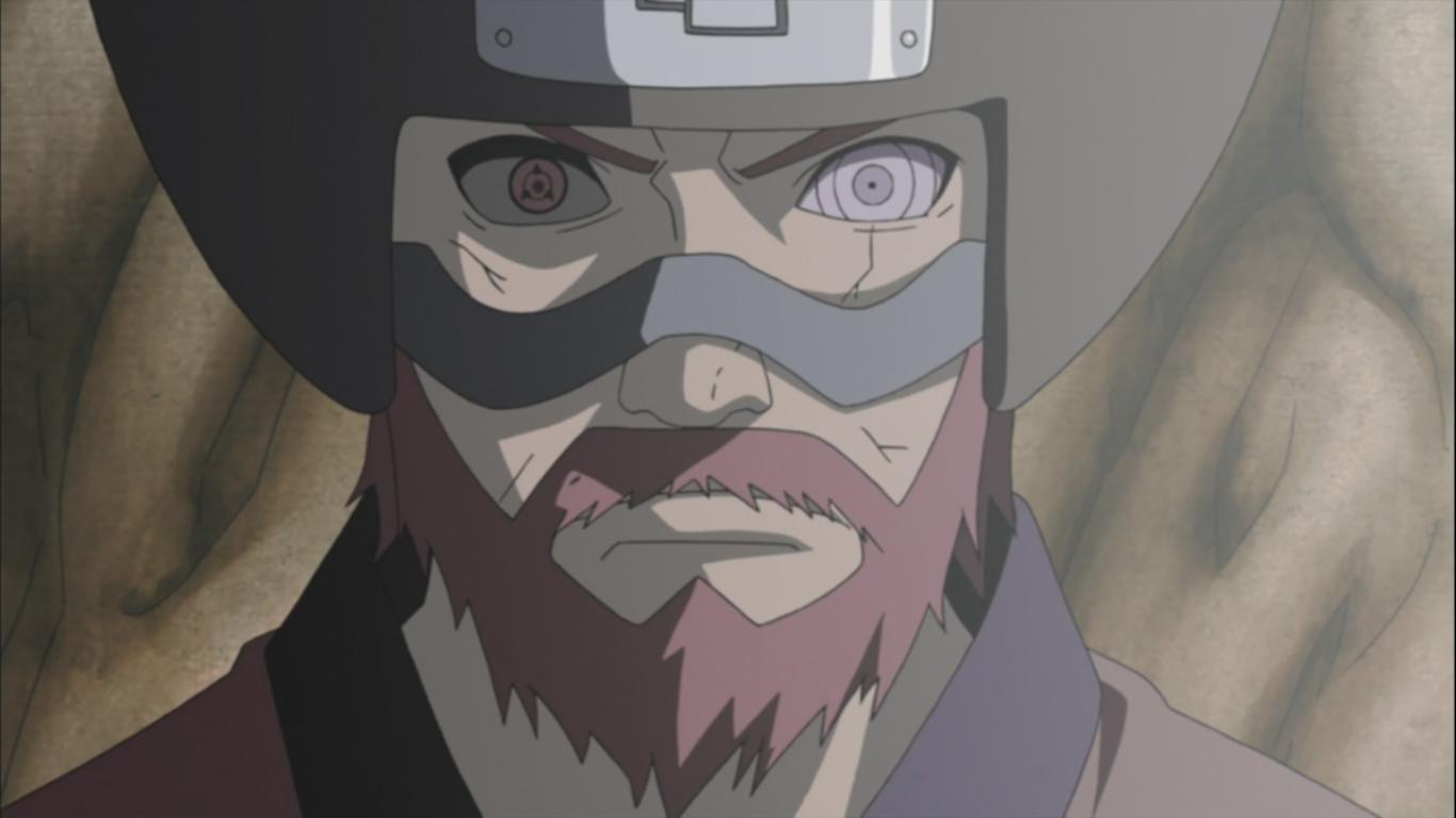 Naruto Goes to War – 6 Jinchuuriki's are Back! – Naruto ...
