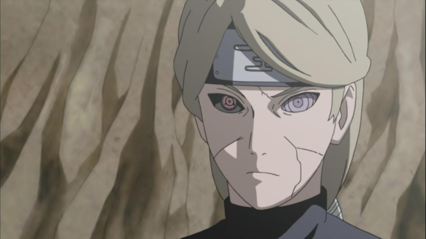 Naruto Goes to War –...