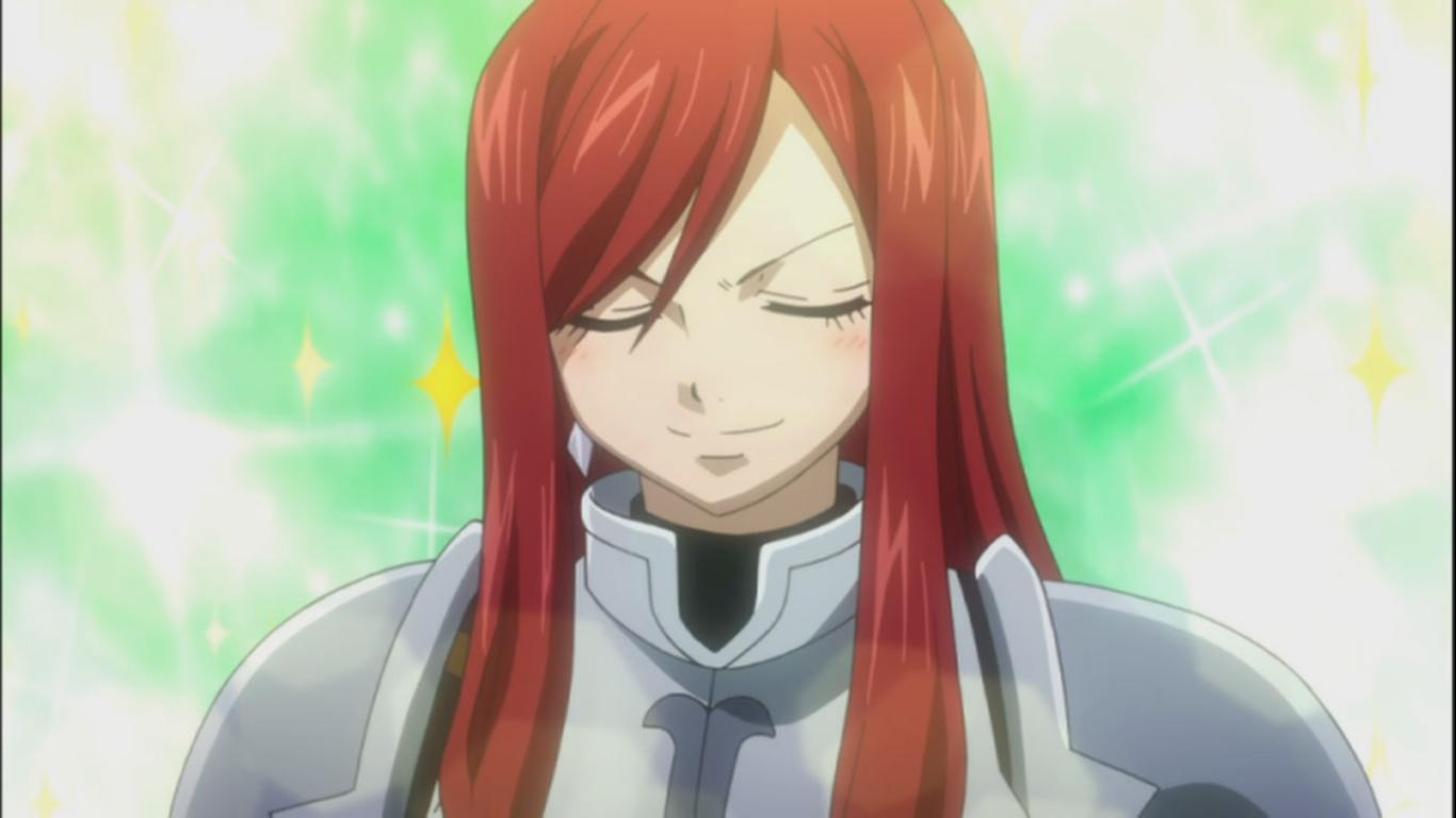 Fairy tail finishes sky labyrinth fairy tail 156 daily - Image fairy tail erza ...