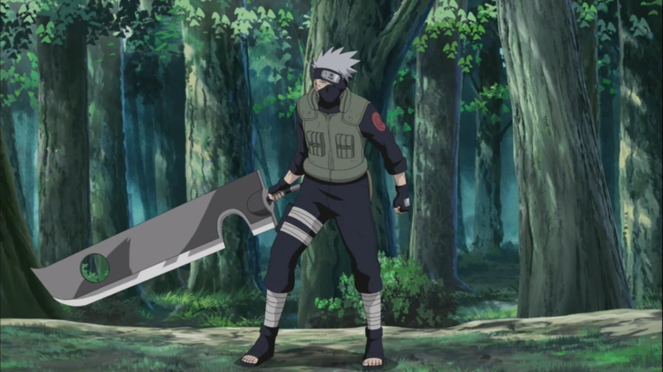 Kakashi And Guy S Teamwork Naruto Shippuden 288 Daily Anime Art A collection of the top 53 kakashi and obito wallpapers and backgrounds available for download for free. teamwork naruto shippuden 288