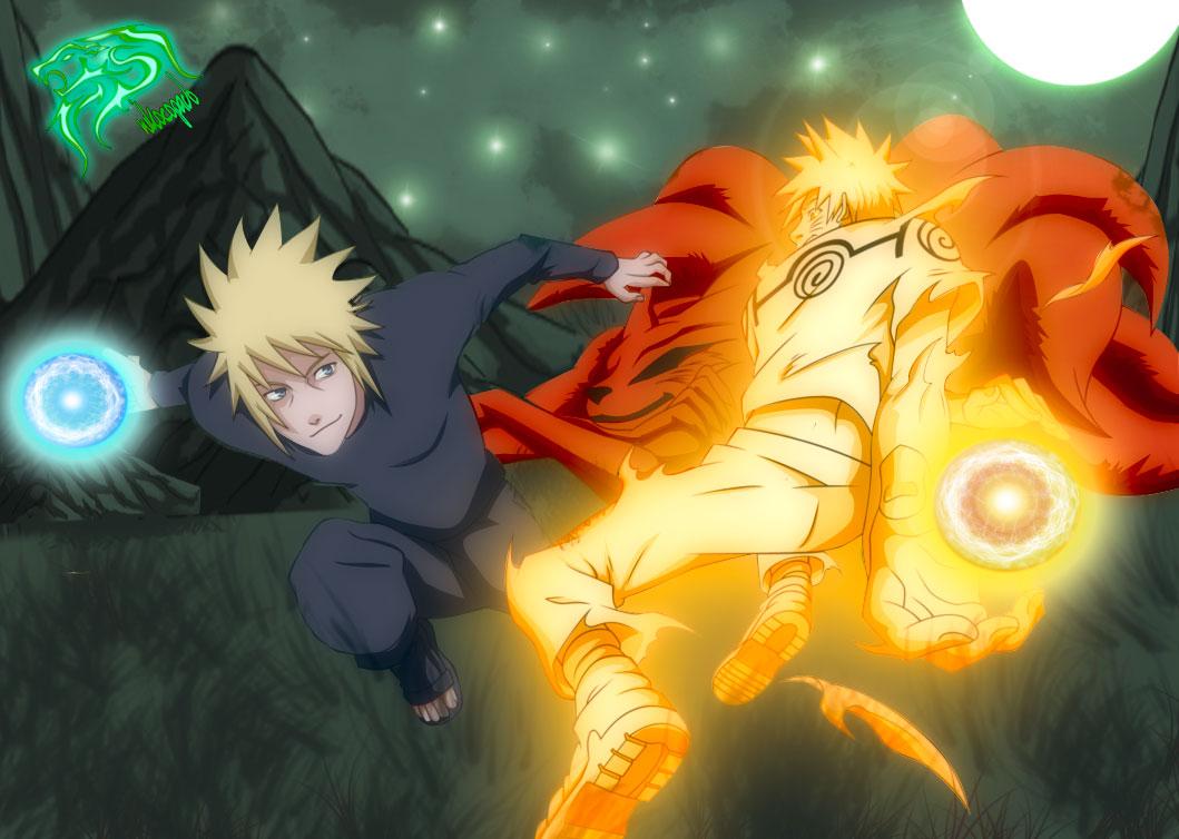 Naruto Shippoden