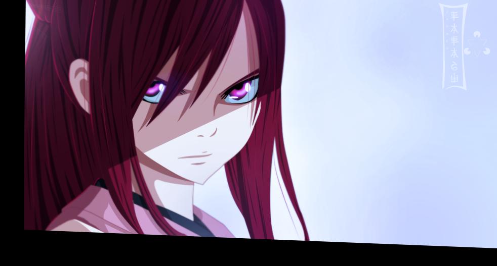 Erza vs Kagura vs Minerva – Fairy Tail 311 | Daily Anime Art