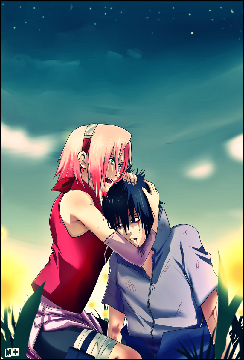 Will this ever be sasuke and sakura daily anime art will this ever be sasuke and sakura altavistaventures Gallery