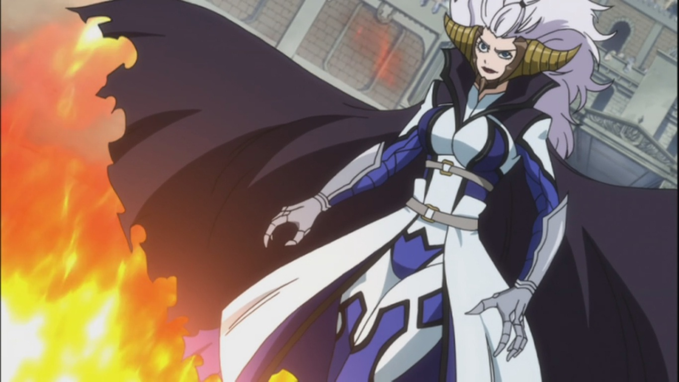 Mirajane S Satan Soul Daily Anime Art With a lot of training, mirajane managed to take over the whole. mirajane s satan soul daily anime art