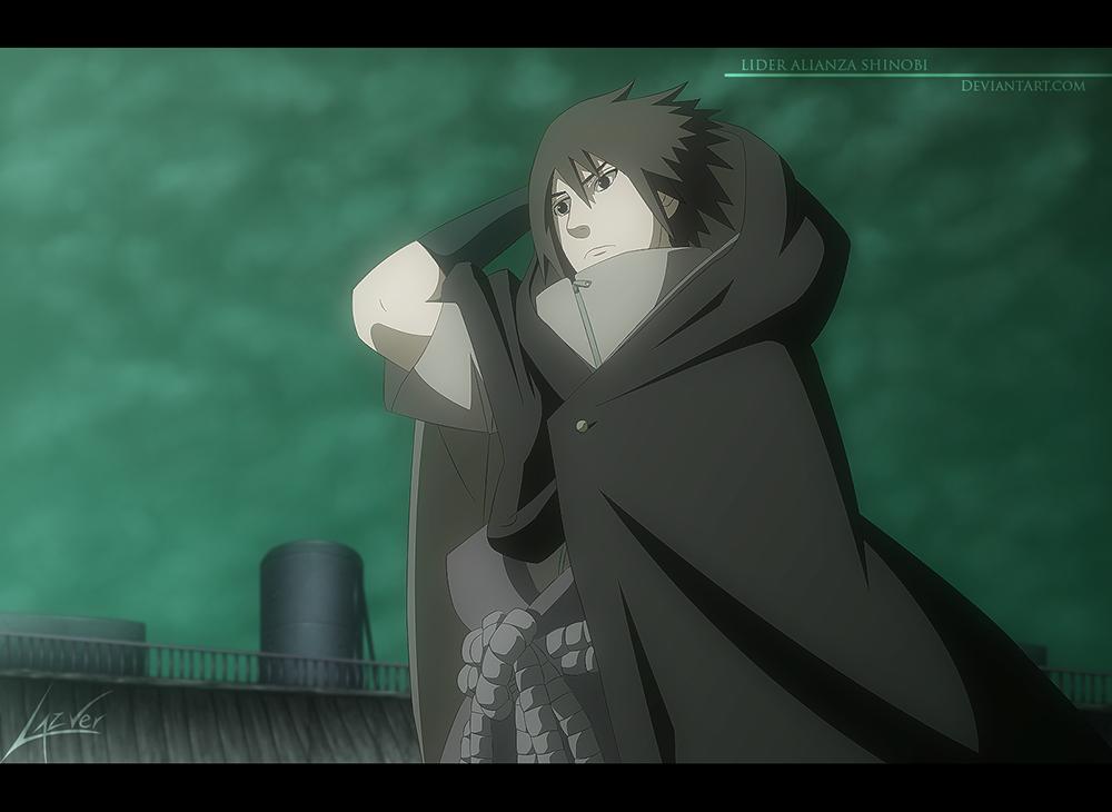 Four Hokage's Return! – Orochimaru's Edo Tensei Enabled ...