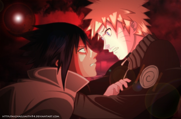 naruto_and_sasuke___i_told_you__we_die_together__by_michaelsmith94-d5s4ddq