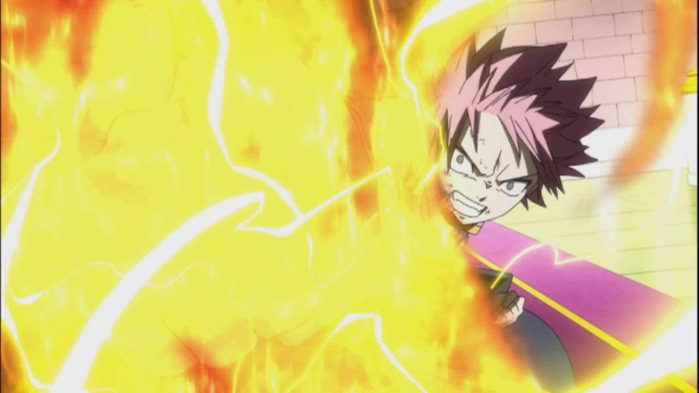 [FLT III] Grupo 2: CELTIC VS KUSANAGI (GANADOR: CELTIC) Natsus-fire-and-lightning-strike