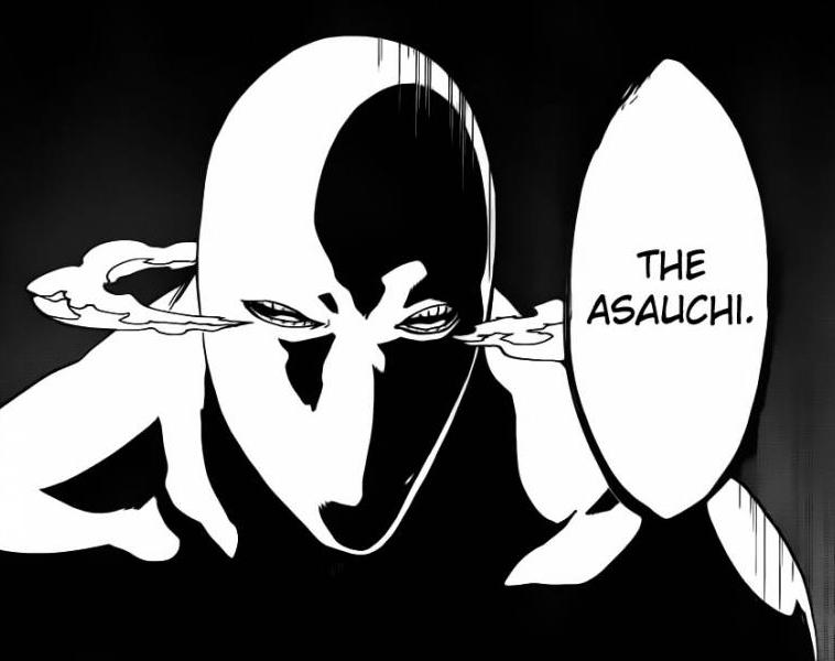 The Asauchi