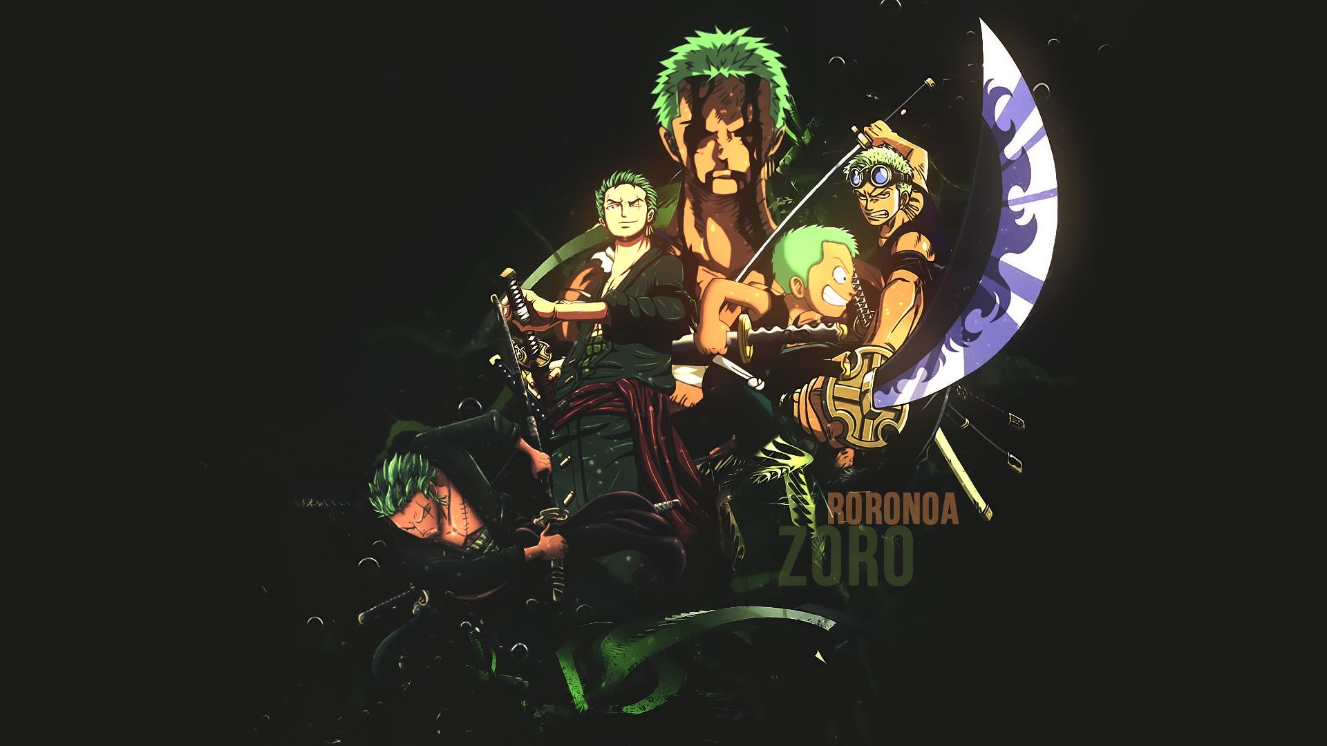 Zoro Fan Needs Help Onepiece