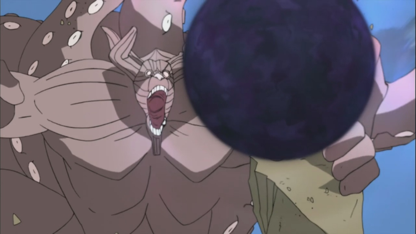 Nagato 39 s farewell itachi 39 s quest to stop edo tensei - Naruto shippuden 299 ...