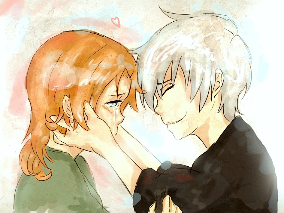matsumoto rangiku and ichimaru gins relationship marketing