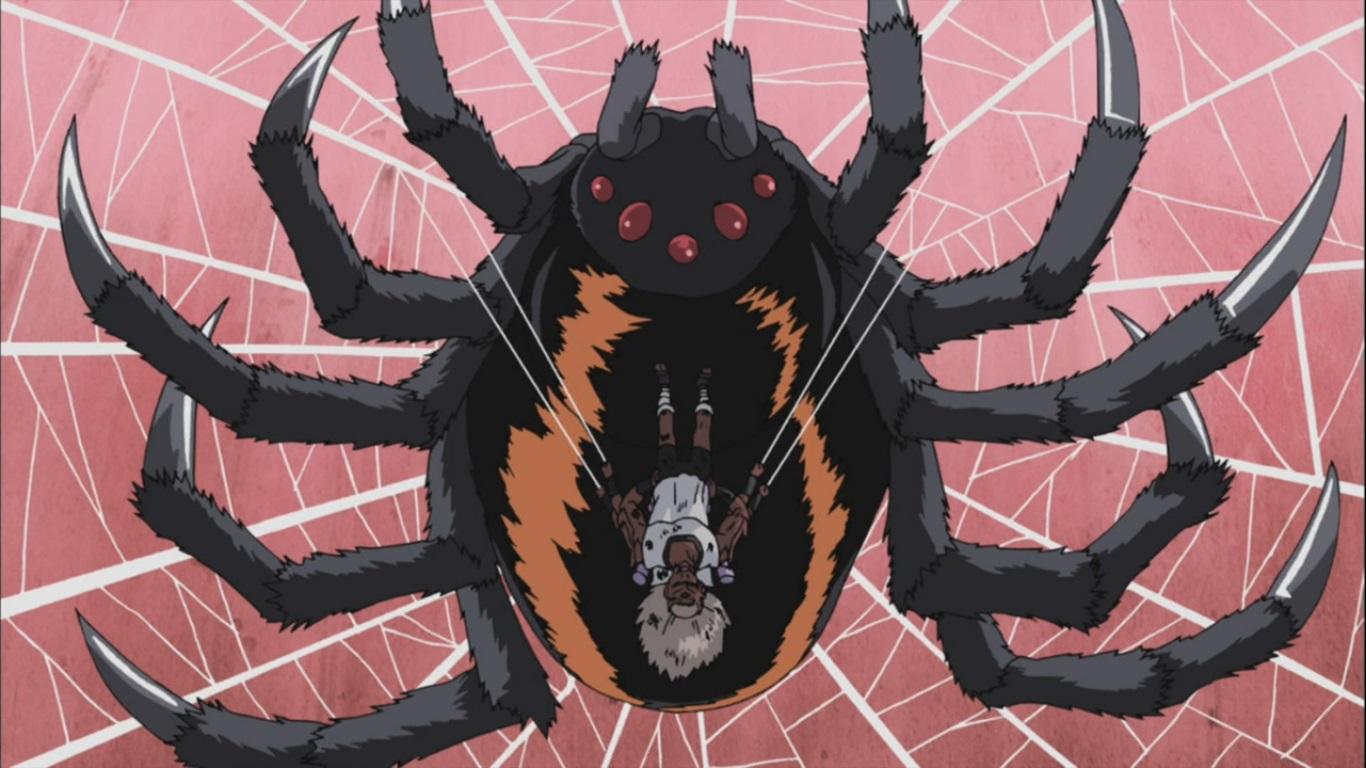 naruto - Does Obito master the Summoning Jutsu? - Anime ...
